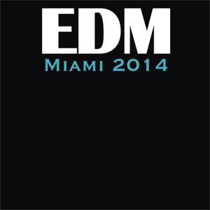 Edm Miami 2014 (50 Super Hits)