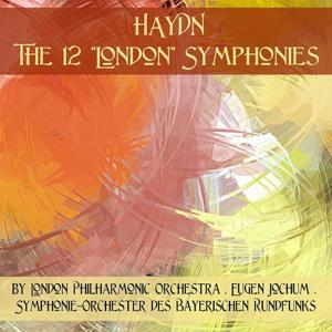 Haydn: The 12
