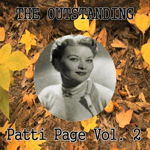 The Outstanding Patti Page Vol. 2