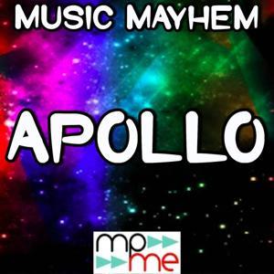 Apollo - Tribute to Disclosure