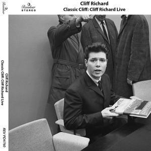 Classic Cliff: Cliff Richard Live