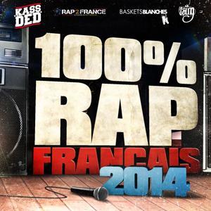 100% Rap Français 2014