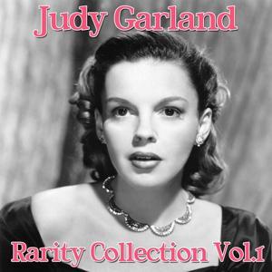 Judy Garland, Vol. 1 (Rarity Collection)