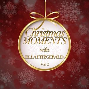 Christmas Moments With Ella Fitzgerald, Vol. 2