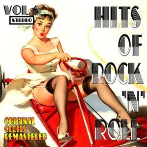 Hits of Rock 'n' Roll, Vol. 6 (Original Oldies Remastered)