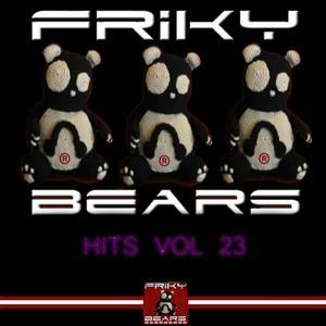 Friky Bears Hits, Vol. 23