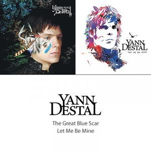 The Great Blue Scar & Let Me Be Mine (Coffret  double album)