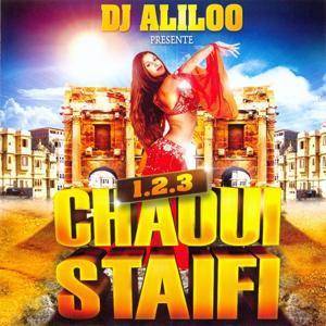 1,2,3 Chaoui Staifi (25 Hits)