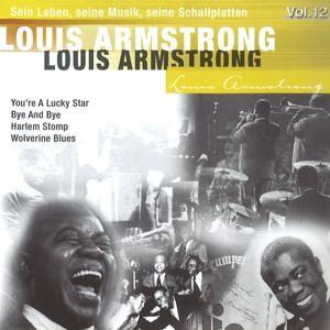 Louis Armstrong - Sein Leben, seine Musik, seine Schallplatten, Vol.12