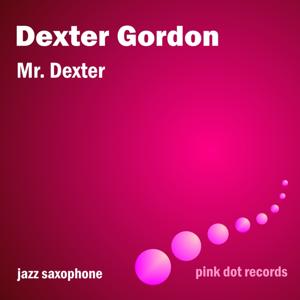 Mr. Dexter - Jazz Saxophone