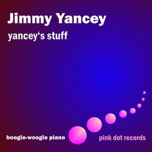 Yancey's Stuff - Boogie-Woogie Piano