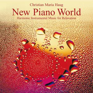 New Piano World: Music for Relaxation