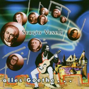 alles Goethe, ... oder was?! (EIn Chilene vertont Goethe Gedichte - sagenhaft!)