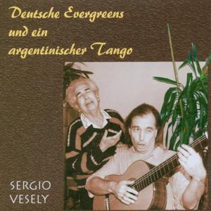 Deutsche evergreens und ein argentinischer tango (Alte gassenhauer in wunderschön-ungewöhnlichen interpretationen eines chilenen)