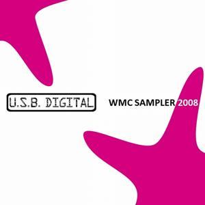 The USB Digital WMC Sampler 2008
