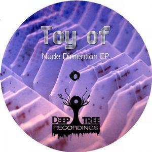 Nude Dimension Ep