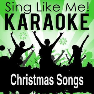 Christmas Songs (Karaoke Version)