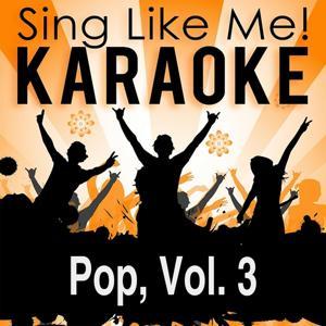 Pop, Vol. 3 (Karaoke Version)