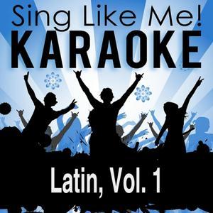 Latin, Vol. 1 (Rumba) (Karaoke Version)