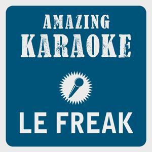 Le Freak (Karaoke Version)