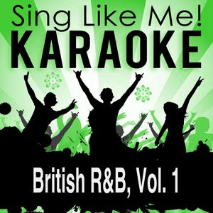 British R&B, Vol. 1 (Karaoke Version)