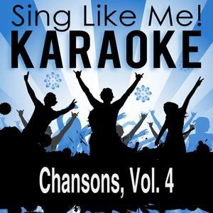 Chansons, Vol. 4 (Karaoke Version)