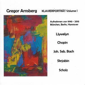 Klavierportrait 1990-2013, Vol. 1