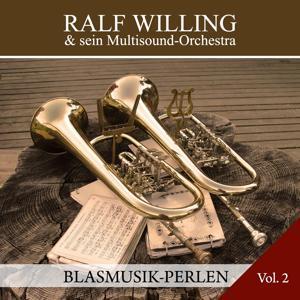 Blasmusik-Perlen, Vol. 2