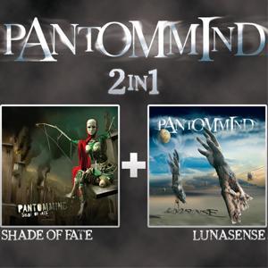 Shade of Fate & Lunasense
