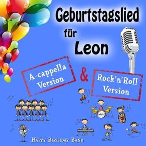 Geburtstagslied für Leon