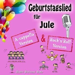 Geburtstagslied für Jule