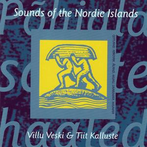Sounds of the Nordic Islands