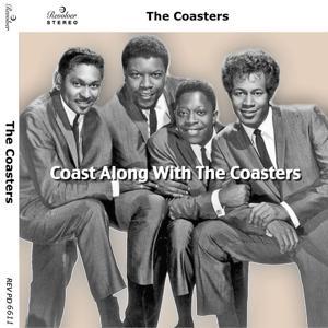 Coast Along With the Coasters 1962