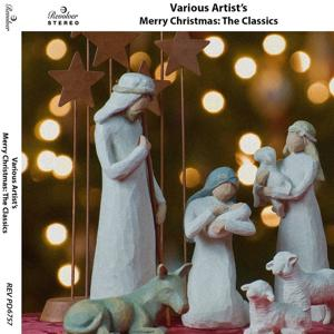 Merry Christmas: The Classics
