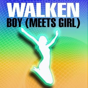 Boy (Meets Girl)