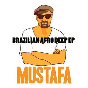 Brazilian Afro Deep