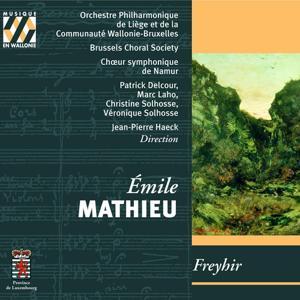 Emile Mathieu: Freyhir
