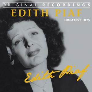 Edith Piaf: Greatest Hits