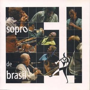 Projeto Memoria Brasileira : Um Sopro de Brasil, Vol. 1