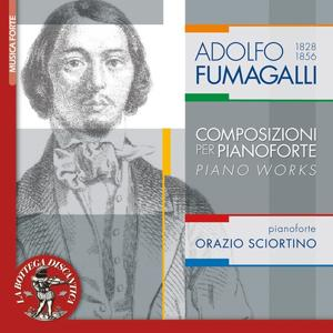A. Fumagalli: Piano Works