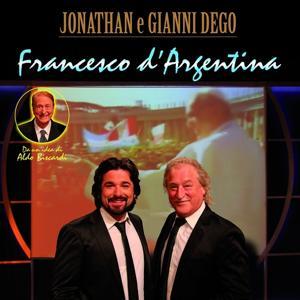 Francesco d'argentina
