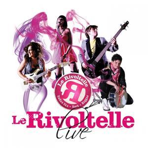 Le Rivoltelle Live, Vol. 1 (Live)