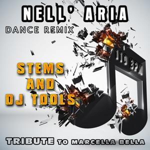 Nell'aria: Dance Remix Tribute to Marcella Bella Stems and DJ Tools (110 BPM)