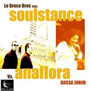 Bossa Jobim (Live)