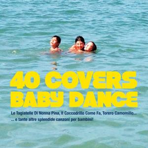 40 Covers Baby Dance