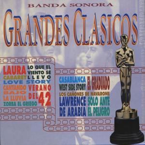 Banda Sonora: Grandes Clásicos (Bandas Sonoras Originales)
