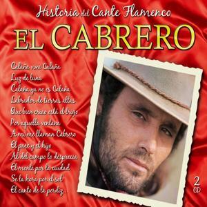 Grandes del Cante Flamenco : El Cabrero