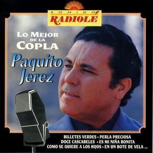 Sonido Radiole : Paquito Jérez