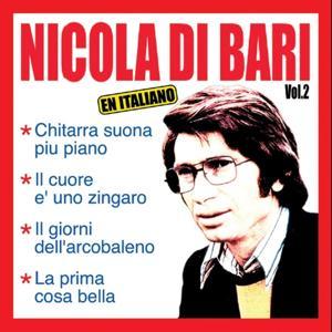 Singles Collection : Nicola Di Bari, Vol. 2 (En italiano)