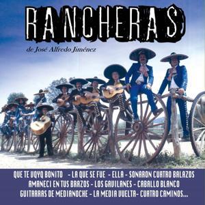 Rancheras de José Alfredo Jiménez